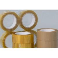 Cinta adhesiva PP acrílico uso manual (Caja de 36 unidades)