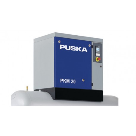 Compresor Puska PKM10- 10  400/500 TM500 CE