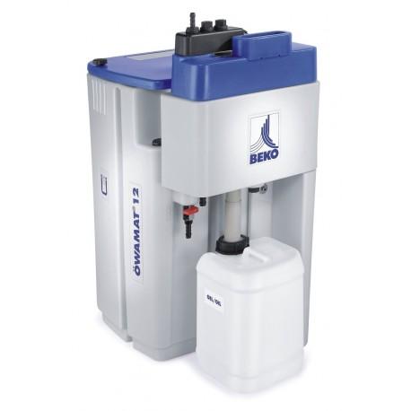 ÖWAMAT® 12 .- Separador de aceite-agua