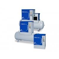 PKM7,5-10 400/50 TM500 CE. Compresor tornillo Puska