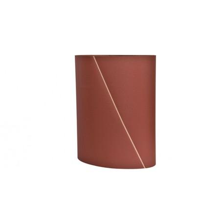 Lija tela banda ancha 2150mm x 1115mm grano 80 grupo - Lija para taladro ...
