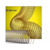 Manguera flexible ø 250mm