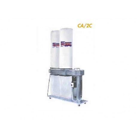 Aspirador con ruedas CA/2C