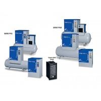 Serie PKE - PKM (compresores de tornillo)