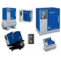 Gama RTA - RTB  (Industrial)