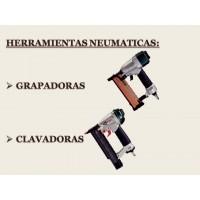 Herramientas y accesorios neumática